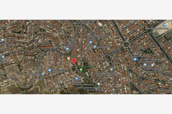 Foto de casa en venta en petrel 12, las alamedas, atizapán de zaragoza, méxico, 15245161 No. 08