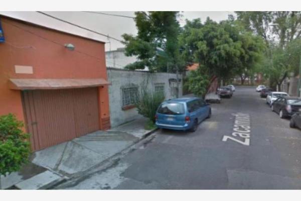 Foto de casa en venta en  , petrolera, azcapotzalco, df / cdmx, 0 No. 01