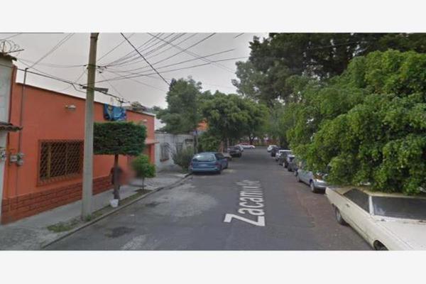 Foto de casa en venta en  , petrolera, azcapotzalco, df / cdmx, 0 No. 03