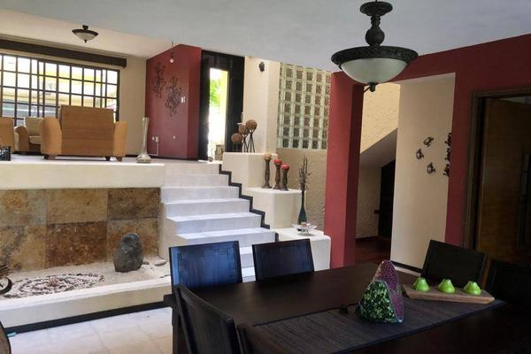 Foto de casa en venta en  , petrolera, coatzacoalcos, veracruz de ignacio de la llave, 19374374 No. 03