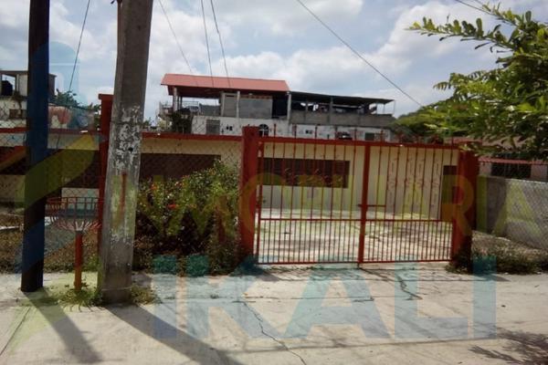 Foto de casa en venta en  , petromex, poza rica de hidalgo, veracruz de ignacio de la llave, 5838808 No. 02