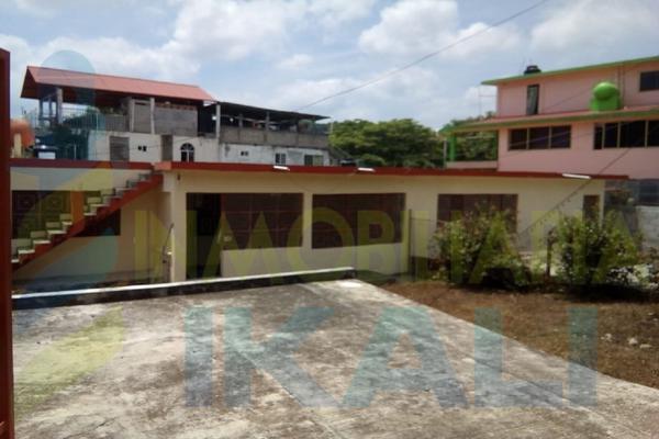 Foto de casa en venta en  , petromex, poza rica de hidalgo, veracruz de ignacio de la llave, 5838808 No. 03