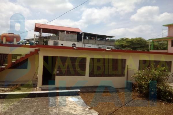 Foto de casa en venta en  , petromex, poza rica de hidalgo, veracruz de ignacio de la llave, 5838808 No. 04