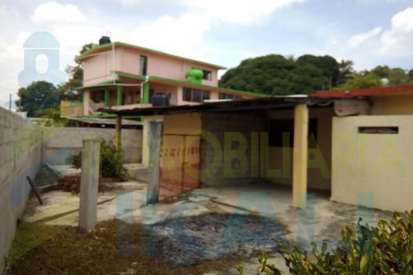 Foto de casa en venta en  , petromex, poza rica de hidalgo, veracruz de ignacio de la llave, 5838808 No. 06