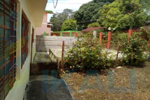 Foto de casa en venta en  , petromex, poza rica de hidalgo, veracruz de ignacio de la llave, 5838808 No. 07