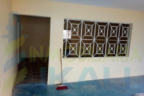 Foto de casa en venta en  , petromex, poza rica de hidalgo, veracruz de ignacio de la llave, 5838808 No. 09