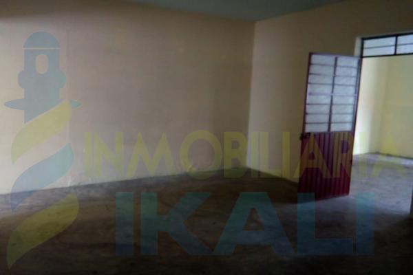 Foto de casa en venta en  , petromex, poza rica de hidalgo, veracruz de ignacio de la llave, 5838808 No. 10