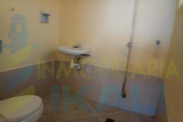 Foto de casa en venta en  , petromex, poza rica de hidalgo, veracruz de ignacio de la llave, 5838808 No. 15