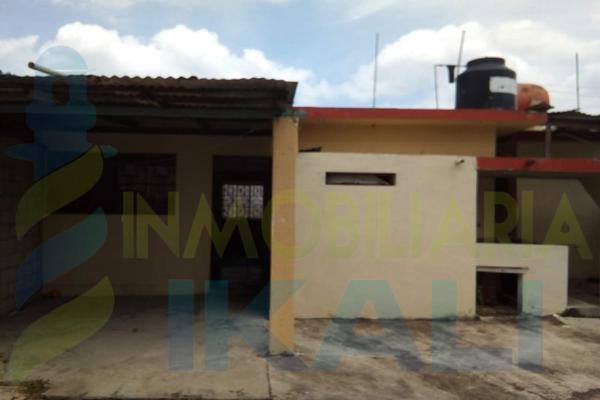 Foto de casa en venta en  , petromex, poza rica de hidalgo, veracruz de ignacio de la llave, 5838808 No. 16