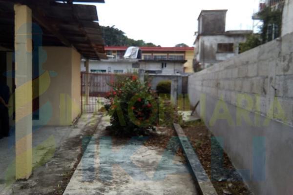 Foto de casa en venta en  , petromex, poza rica de hidalgo, veracruz de ignacio de la llave, 5838808 No. 17