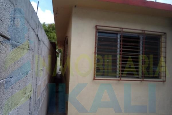 Foto de casa en venta en  , petromex, poza rica de hidalgo, veracruz de ignacio de la llave, 5838808 No. 18