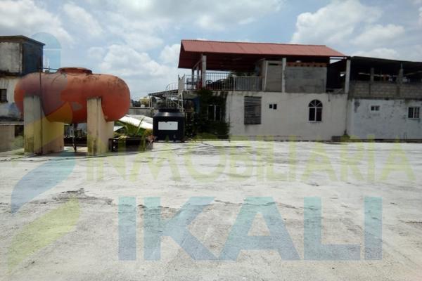 Foto de casa en venta en  , petromex, poza rica de hidalgo, veracruz de ignacio de la llave, 5838808 No. 20