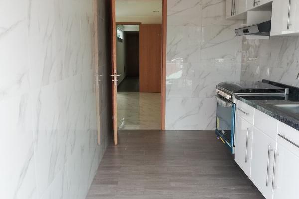Foto de departamento en venta en peztalozzi , narvarte poniente, benito juárez, df / cdmx, 0 No. 10