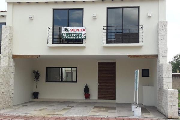 Foto de casa en venta en  , pía monte, león, guanajuato, 6175937 No. 01