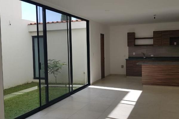 Foto de casa en venta en  , pía monte, león, guanajuato, 6175937 No. 03