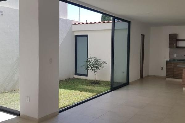 Foto de casa en venta en  , pía monte, león, guanajuato, 6175937 No. 07