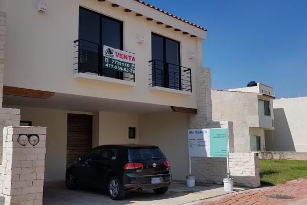 Foto de casa en venta en  , pía monte, león, guanajuato, 6175937 No. 08
