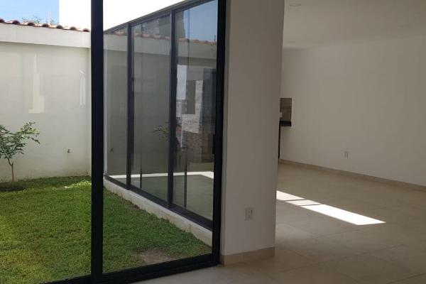 Foto de casa en venta en  , pía monte, león, guanajuato, 6175937 No. 12