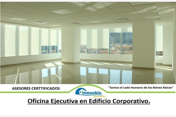 Foto de oficina en renta en piamonte 17, centro sur, querétaro, querétaro, 20043590 No. 01