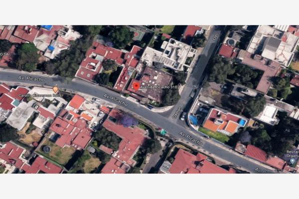 Foto de casa en venta en picacho 310, jardines del pedregal, álvaro obregón, df / cdmx, 0 No. 05