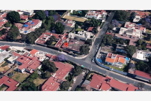 Foto de casa en venta en picacho 310, jardines del pedregal, álvaro obregón, df / cdmx, 0 No. 06