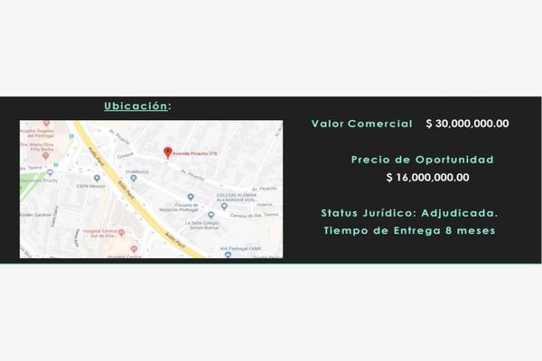 Foto de casa en venta en picacho 310, jardines del pedregal, álvaro obregón, df / cdmx, 7148238 No. 02