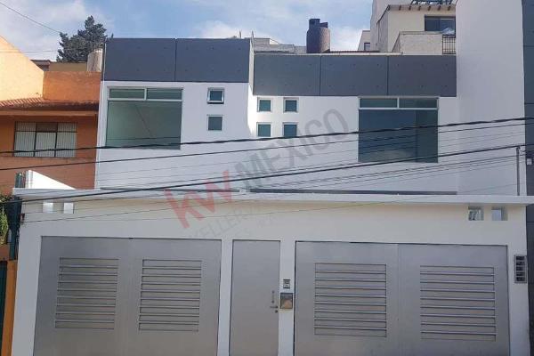 Foto de casa en venta en picagregos 157, lomas de las águilas, álvaro obregón, df / cdmx, 13330562 No. 01