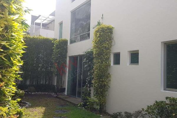 Foto de casa en venta en picagregos 157, lomas de las águilas, álvaro obregón, df / cdmx, 13330562 No. 02
