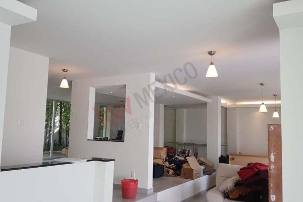 Foto de casa en venta en picagregos 157, lomas de las águilas, álvaro obregón, df / cdmx, 13330562 No. 03