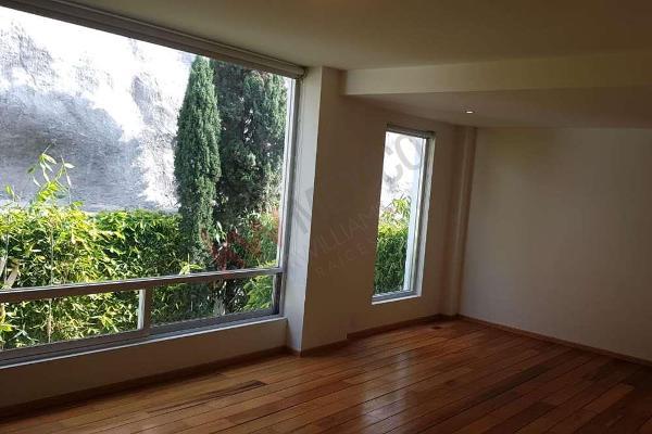 Foto de casa en venta en picagregos 157, lomas de las águilas, álvaro obregón, df / cdmx, 13330562 No. 04