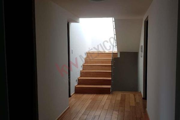 Foto de casa en venta en picagregos 157, lomas de las águilas, álvaro obregón, df / cdmx, 13330562 No. 05