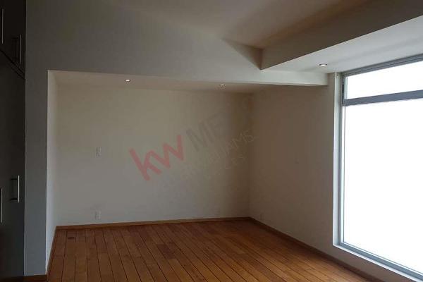 Foto de casa en venta en picagregos 157, lomas de las águilas, álvaro obregón, df / cdmx, 13330562 No. 07