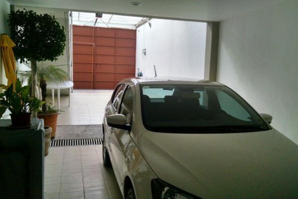 Foto de casa en venta en picagreros , lomas de las ?guilas, ?lvaro obreg?n, distrito federal, 3043367 No. 06