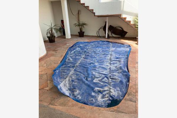 Foto de casa en venta en picagriegos 200, lomas de las águilas, álvaro obregón, df / cdmx, 20138672 No. 03