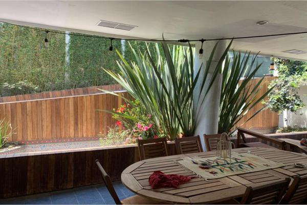 Foto de casa en venta en picagriegos 200, lomas de las águilas, álvaro obregón, df / cdmx, 20138672 No. 11