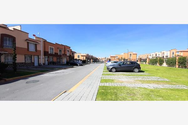 Foto de casa en venta en picasso 45, santa maría tonanitla, tonanitla, méxico, 17418368 No. 02