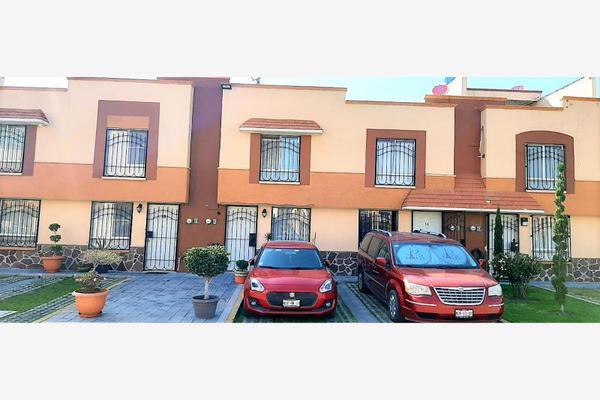 Foto de casa en venta en picasso 45, santa maría tonanitla, tonanitla, méxico, 17418368 No. 03