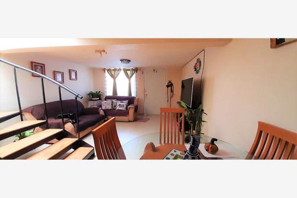 Foto de casa en venta en picasso 45, santa maría tonanitla, tonanitla, méxico, 17418368 No. 08