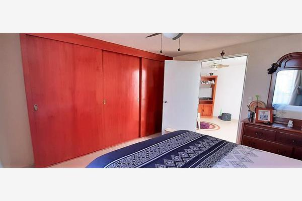 Foto de casa en venta en picasso 45, santa maría tonanitla, tonanitla, méxico, 17418368 No. 09