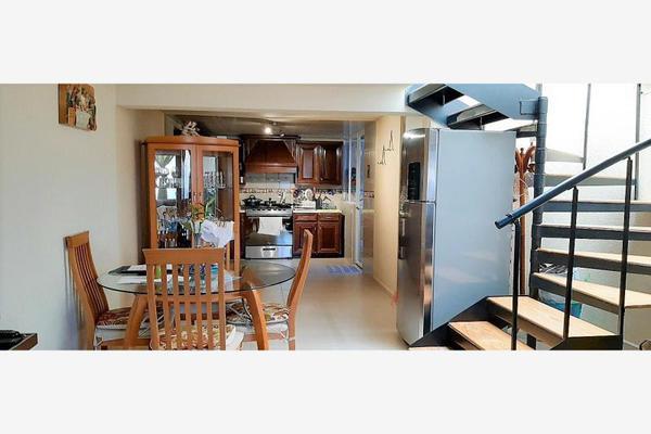 Foto de casa en venta en picasso 45, santa maría tonanitla, tonanitla, méxico, 17418368 No. 12