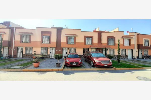 Foto de casa en venta en picasso 45, santa maría tonanitla, tonanitla, méxico, 17418368 No. 13