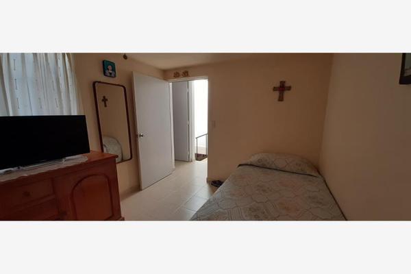 Foto de casa en venta en picasso 45, santa maría tonanitla, tonanitla, méxico, 17418368 No. 16