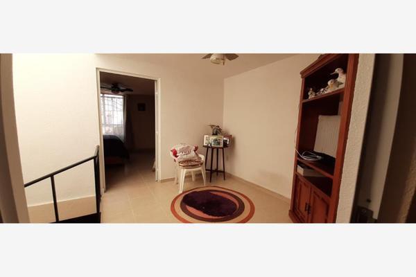 Foto de casa en venta en picasso 45, santa maría tonanitla, tonanitla, méxico, 17418368 No. 17