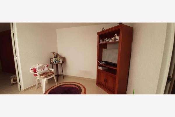 Foto de casa en venta en picasso 45, santa maría tonanitla, tonanitla, méxico, 17418368 No. 18
