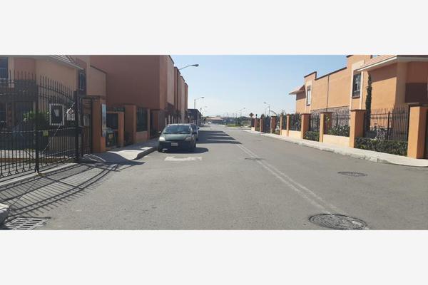 Foto de casa en venta en picasso 45, santa maría tonanitla, tonanitla, méxico, 17418368 No. 20