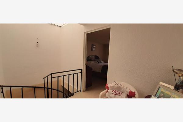 Foto de casa en venta en picasso 45, santa maría tonanitla, tonanitla, méxico, 17418368 No. 22