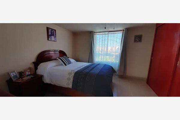 Foto de casa en venta en picasso 45, santa maría tonanitla, tonanitla, méxico, 17418368 No. 23
