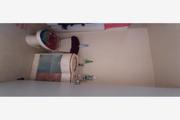 Foto de casa en venta en picasso 45, santa maría tonanitla, tonanitla, méxico, 17418368 No. 24