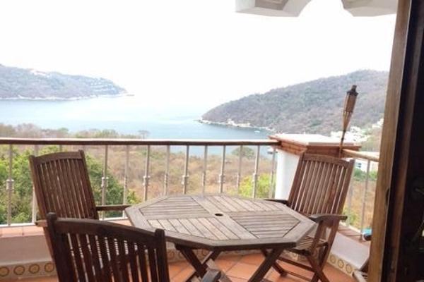 Foto de departamento en renta en  , pichilingue, acapulco de juárez, guerrero, 3424799 No. 06
