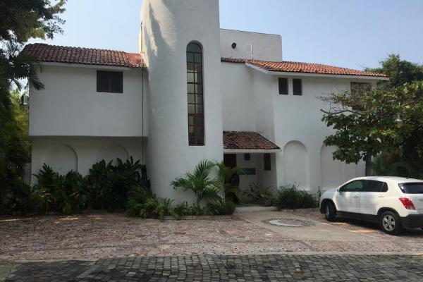 Foto de casa en venta en  , pichilingue, acapulco de juárez, guerrero, 3433620 No. 01